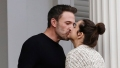 Ben Affleck and Ana De Armas Pack on PDA While Filming 'Deep Water' Amid Engagement Rumors