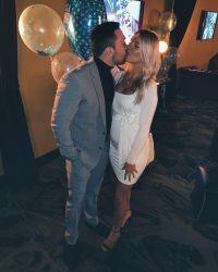 Love Is Blind's Mark Cuevas Engaged to Aubrey Rainey
