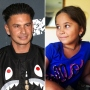 pauly d says daughter is just like him