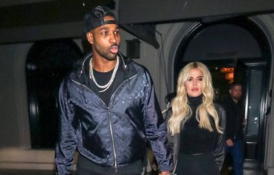 Will Khloe Kardashian Move to Boston to 'Coparent' With Tristan?