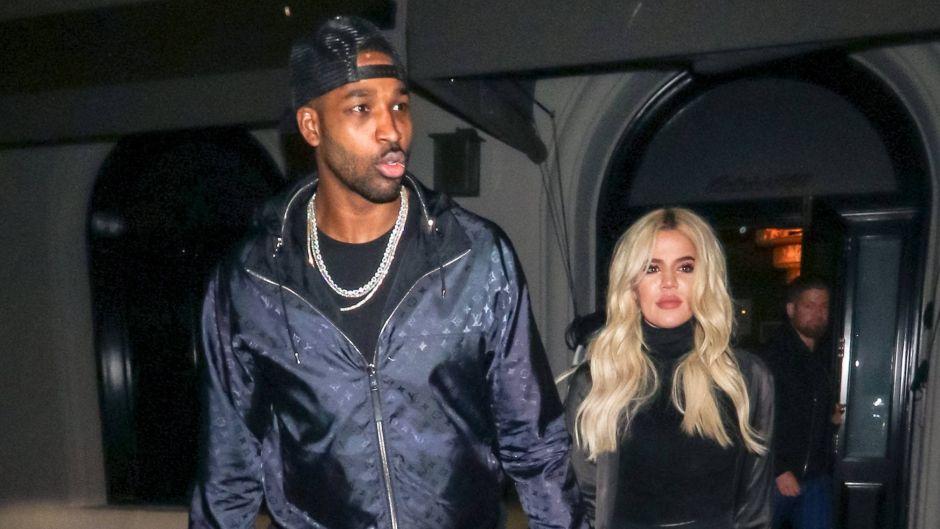 Will Khloe Kardashian Move to Boston to 'Coparent' With Tristan?