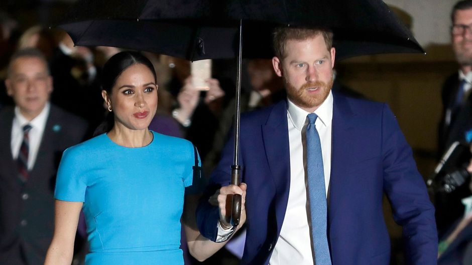 Meghan Markle Details Miscarriage With Husband Prince Harry