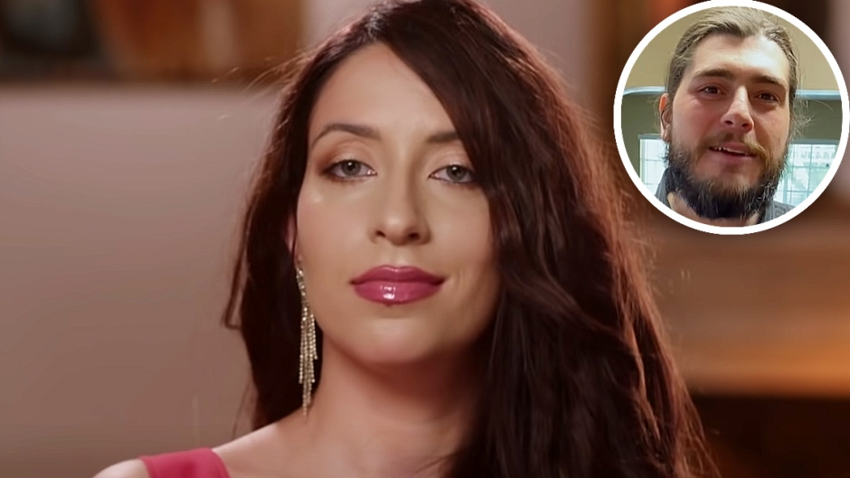 90 Day Fiance Amira Gets Detained in Mexico Before Reuniting With Andrew