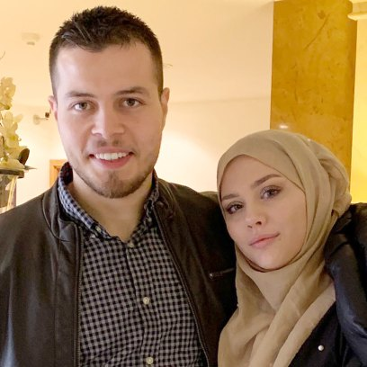 90 Day Fiance Avery Gushes Over Husband Omar After Moving Dubai