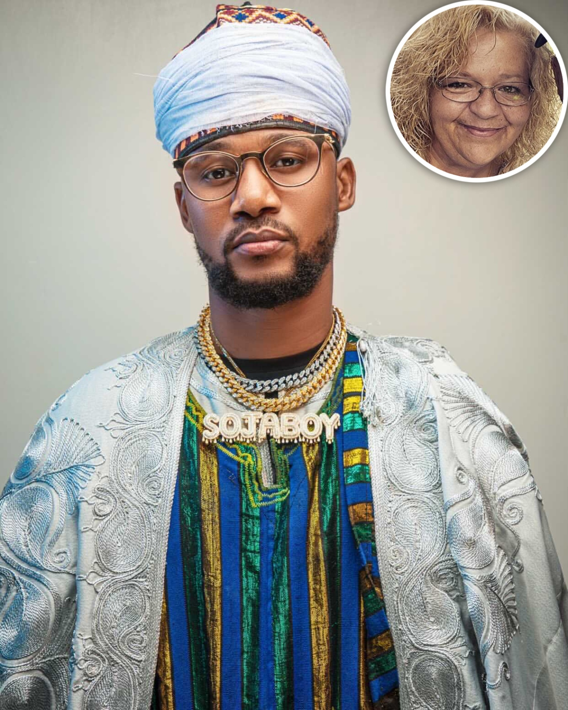 90 Day Fiance's Usman SojaBoy Umar Serves Lisa Hamme Divorce Papers new