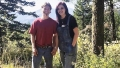 Alaskan Bush People Bear Brown Gushes Over Raiven Adams After Reconciliation