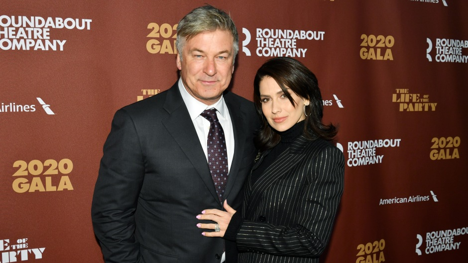 Alec Baldwin Claps Back at Claims Hilaria's Accent Is 'Fake'