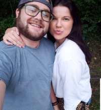 Amy Duggar's Husband Claps Back at Trolls
