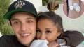 Ariana Grande Is Engaged to Boyfriend Dalton Gomez 2 Years After Pete Davidson Split