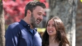 Ben Affleck and Girlfriend Ana de Armas Are 'Looking Forward' to Christmas in Their New Home: They're 'Excited About Their Future'