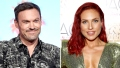 Brian Austin Green and DWTS Pro Sharna Burgess Fuel Romance Rumors With Hawaii Holiday Trip 1