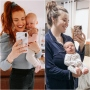 The Next Generation of Hollywood! Meet All the Celebrity Babies Born in 2020