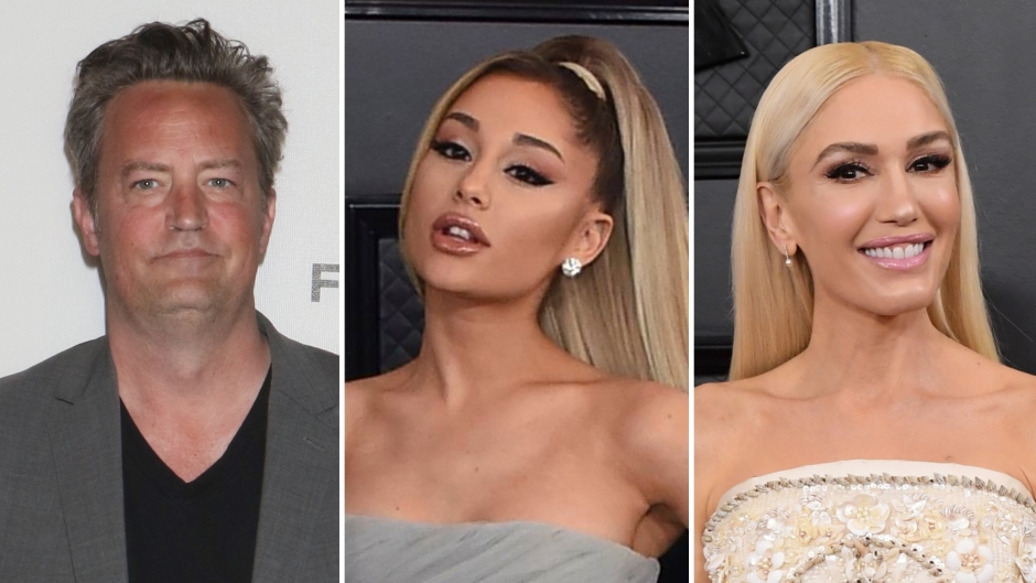 Celebrity Engagements 2020 In Touch
