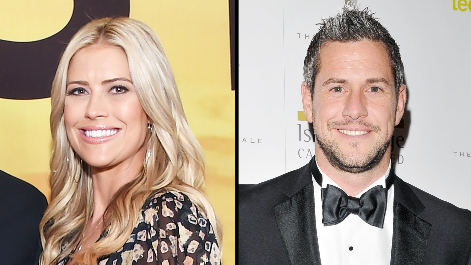 Christina Anstead Introduces Newest Member of Family Amid Ant Divorce
