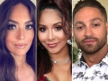 'Jersey Shore' Alum Sammi Giancola's Sultry Selfie Wows Snooki and Fiance Christian: 'Oh Damn'