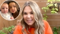 Kailyn Lowry Shares Photo Lookalike Brothers Lux Creed