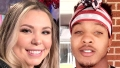 Teen Mom 2 Kailyn Lowry Shuts Down Rumors Shes Engaged UFC Fighter Tabari Grubbs