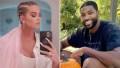Khloe Kardashian Leaving Social Media After Tristan Reunion