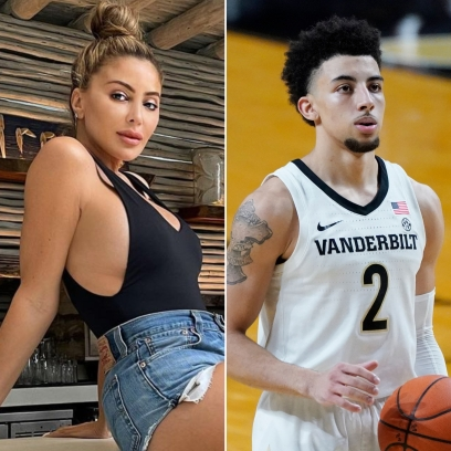 Larsa Pippen Supports Son After Shading Her Amid Malik Drama