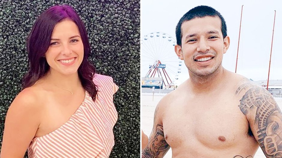 Lauren Comeau Seemingly Shades Ex Javi Marroquin With Quote About Raising Kids