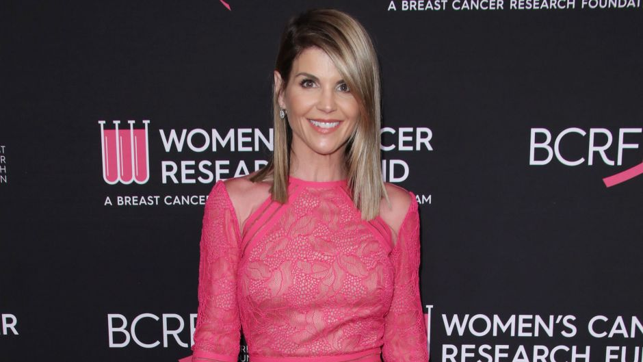 Lori Loughlin Released From Prison After College Scandal