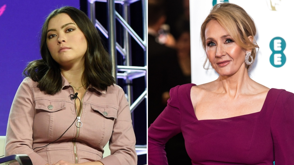 Mady Gosselin Shades J.K. Rowling Over Transgender Comments Controversy