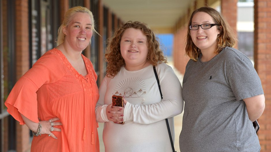 Mama June's Daughter Pumpkin Shows Off Weight Loss After Honey Boo Boo Reveals Fitness Plans