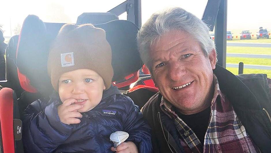 Matt Roloff Claps Back Comment About Jackson Farm