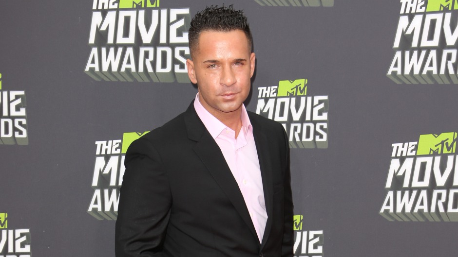 Mike Sorrentino Completed 18 Hours of Community Service Post-Prison