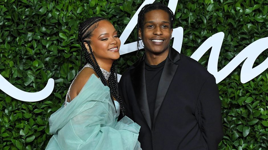 Rihanna and ASAP Rocky Spotted Together Amid Dating Rumors