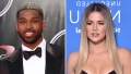Tristan Thompson Plays With Celtics Amid Khloe Engagement Rumors
