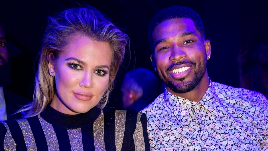 Tristan Thompson 'Surprised' Khloe Kardashian With a Massive 'Promise Ring' Just 'Before Christmas'