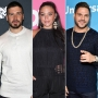 Vinny Guadagnino Pokes Fun at Sammi and Ex Ronnie's Drama