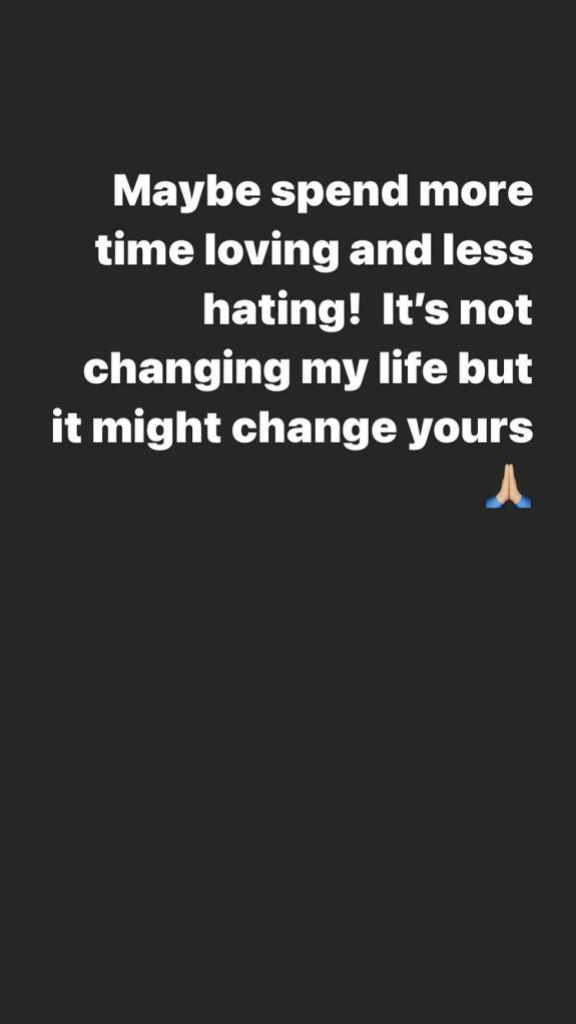 Larsa Pippen Speaks Out Following Malik Beasley Cheating Scandal