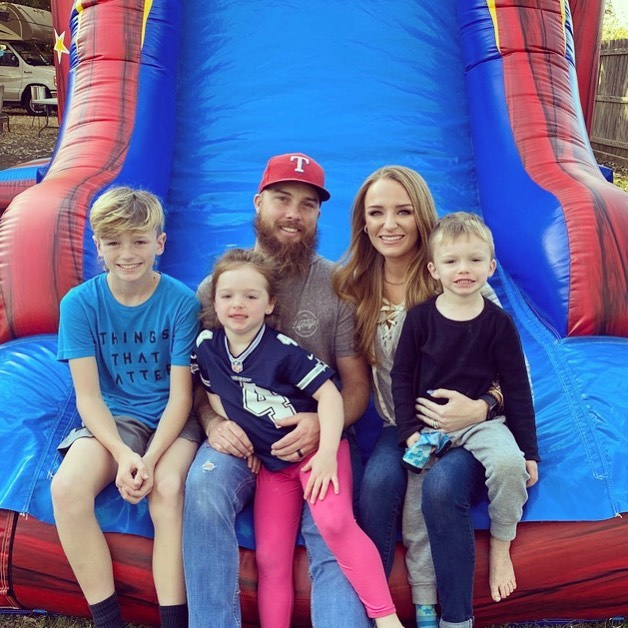 Is Teen Mom's Maci Bookout Still Married to Taylor McKinney?