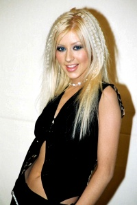 Christina Aguilera Transformation