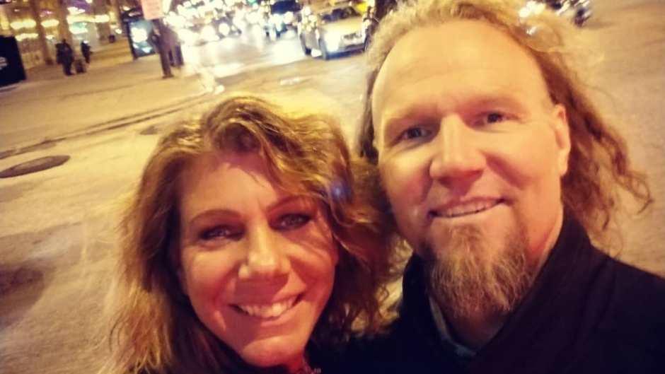 Mari Brown Slams Kody Split Rumors