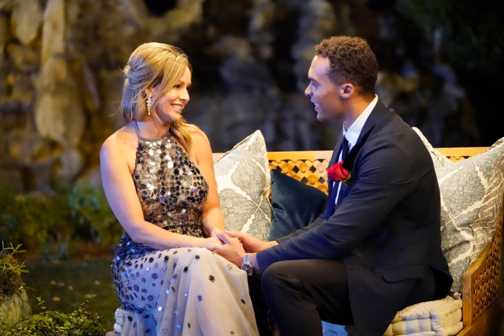 Clare Crawley and Ex-Fiance Dale Moss Split After 'Trust Issues'