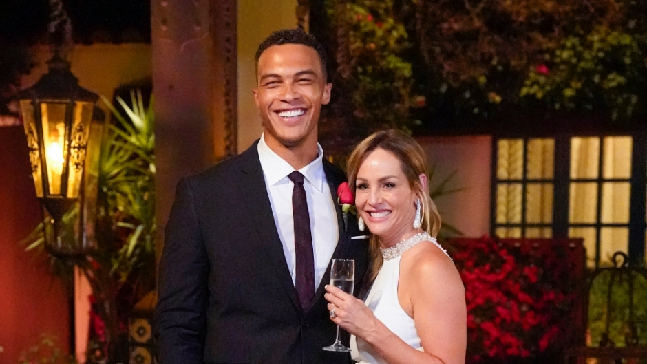 Did Clare Crawley and Dale Moss Split?