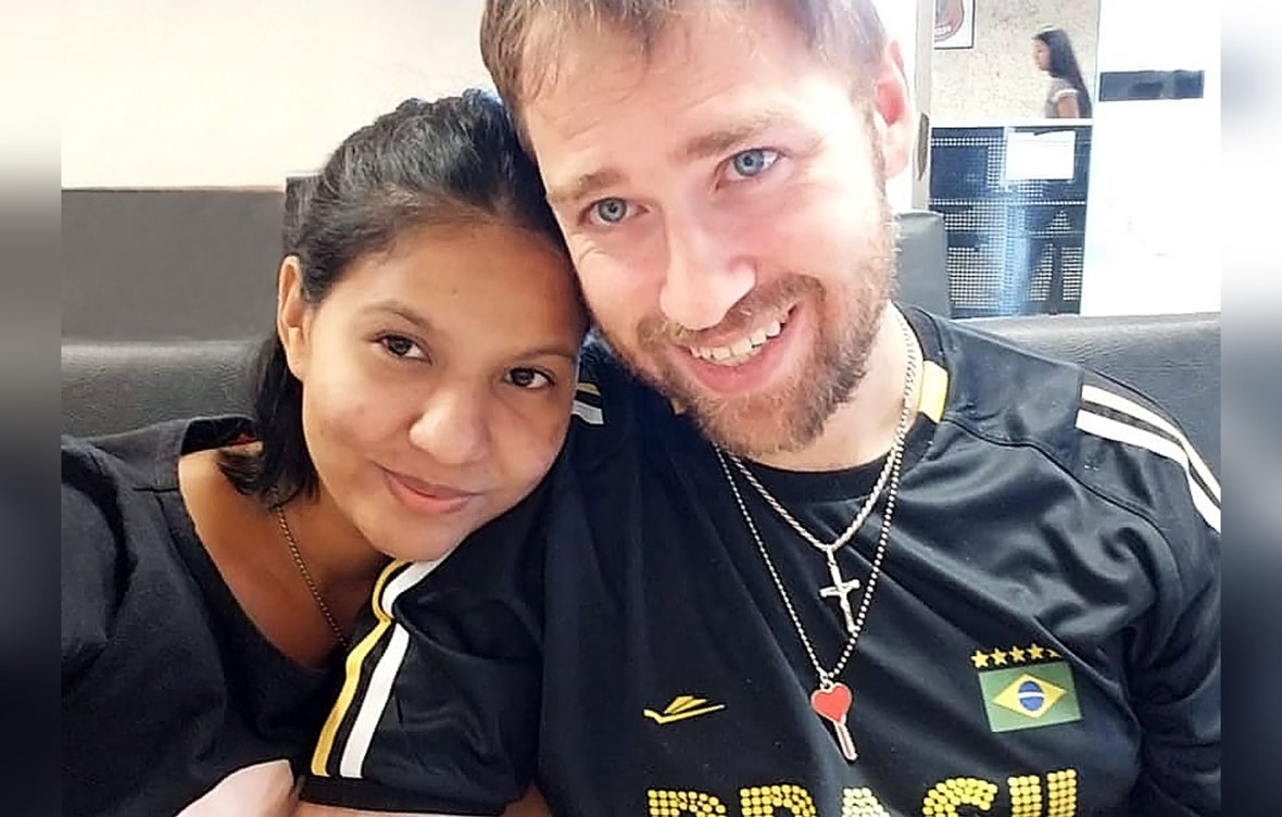 90 Day Fiance Paul Reveals Karine May Have Have Apartment Birth Due to COVID