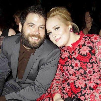 Adele and Simon Konecki Officially Divorced