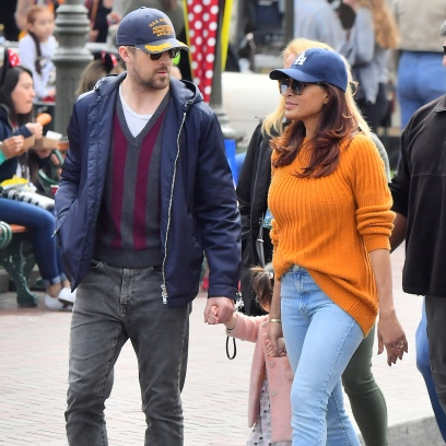 Are Eva Mendes and Ryan Gosling Engaged?