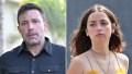 Ben Affleck 'Heartbroken' Over Ana de Armas Split: What Went Wrong