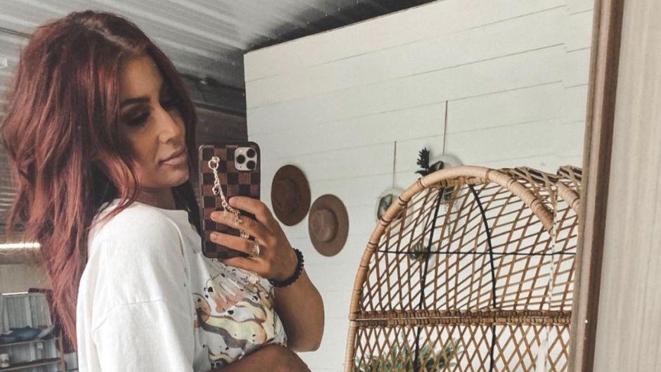 Chelsea Houska Reveals Embracing Body Changes Amid Pregnancy