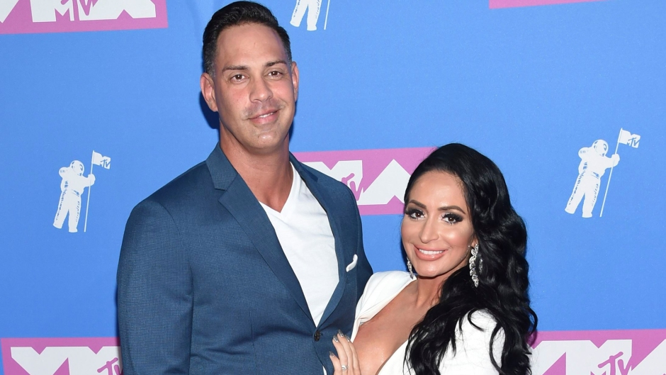 Did Angelina and Chris From 'Jersey Shore' Break Up? See Why Fans Are Worried