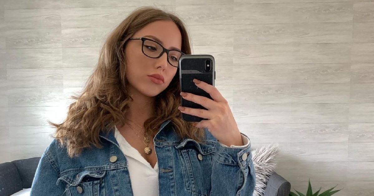 Jade hot hailie scott Eminem's Daughter
