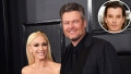 Gwen Stefani Reflects on Healing She Had to Do Post-Divorce Before Engagement to Blake Shelton