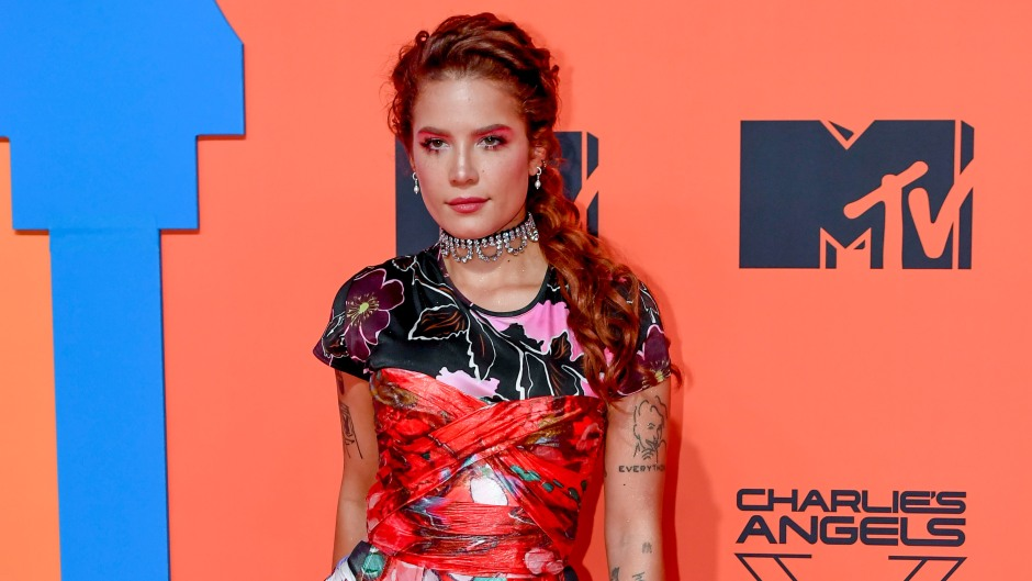 Halsey Is Pregnant Expecting Baby No. 1