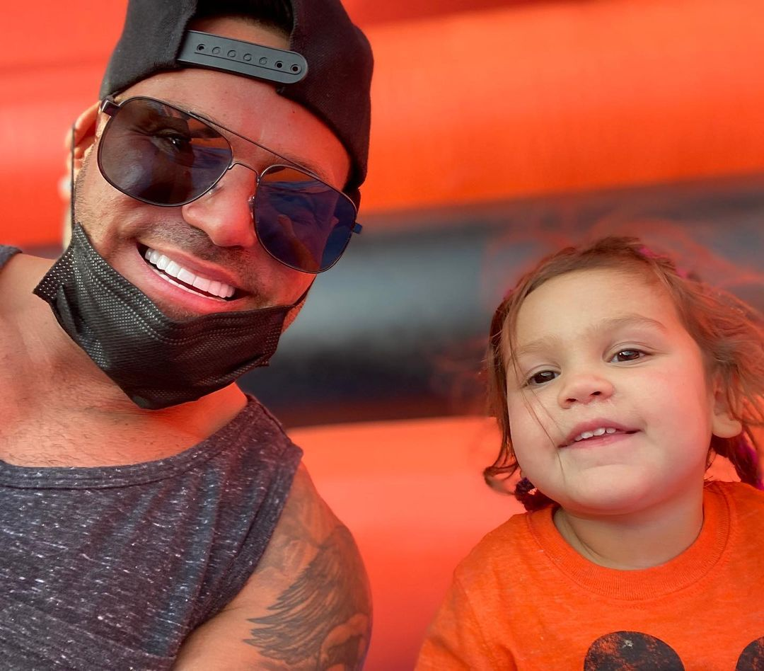 Jersey Shore' Kids: Children of Snooki, Pauly, JWoww and More
