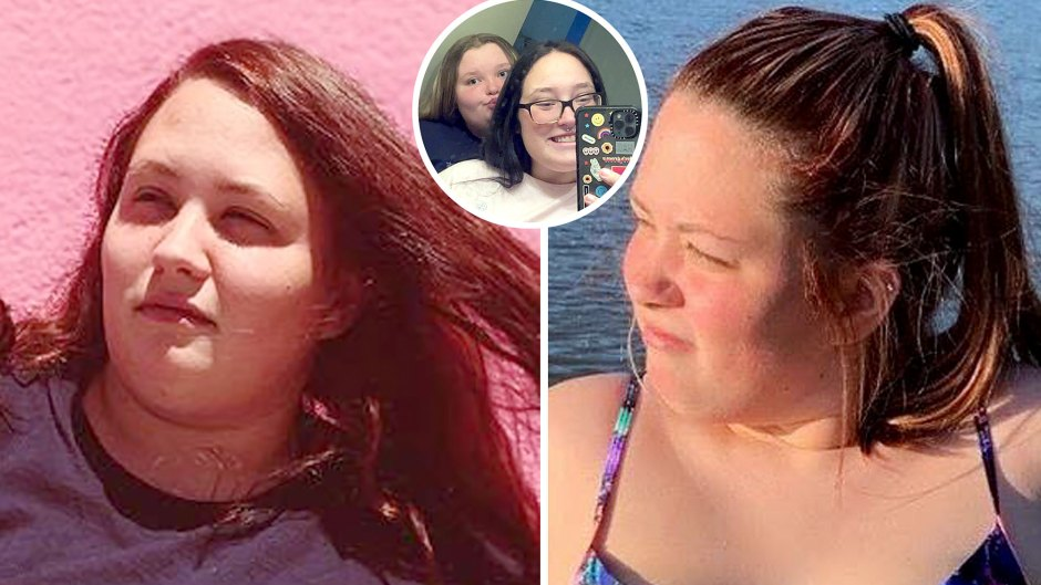 Jessica Shannon Reveals Weight Loss After Pumpkin Honey Boo Boo Reveal Fitness Plans